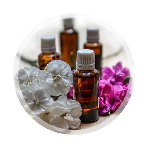 extenso aromatherapie beauty producten